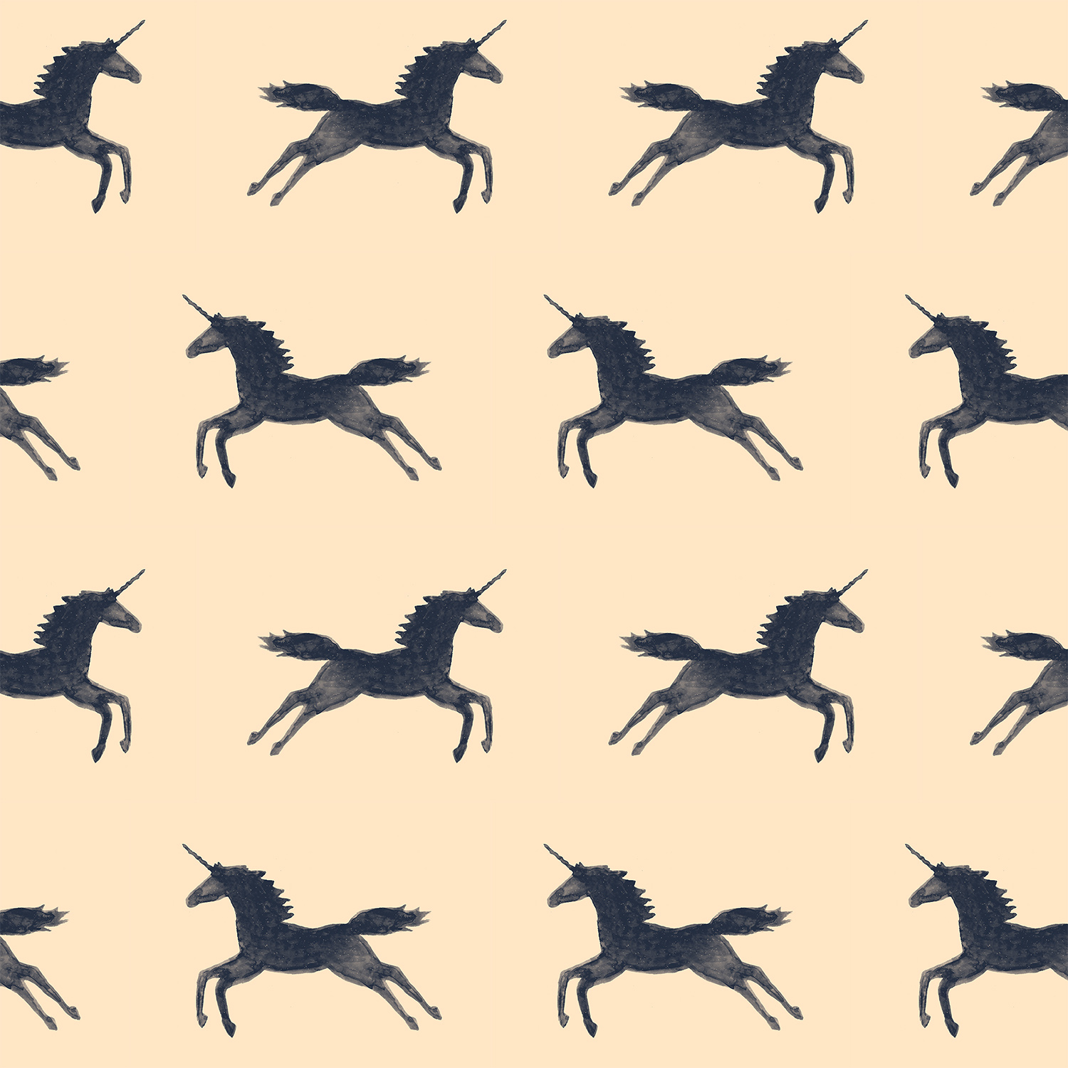 <dive><h1>Unicorns Are Real</h1>Pattern</dive>
