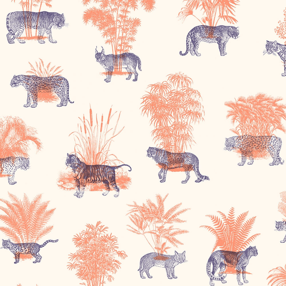 <dive><h1>Where they Belong - Tigers</h1>Pattern</dive>